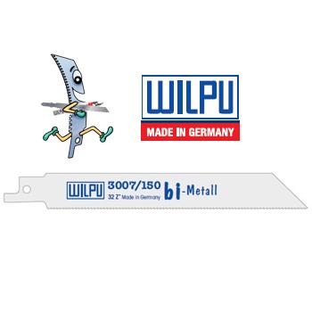 往复锯条 WP-3007/150