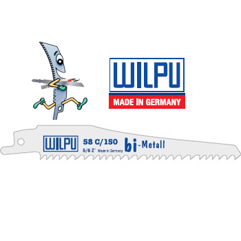 马刀锯条 WP-58C/150