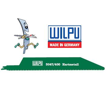 WP-3047/400 HM 马刀锯条