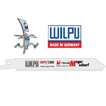 金属马刀锯条WP-007/150 bi